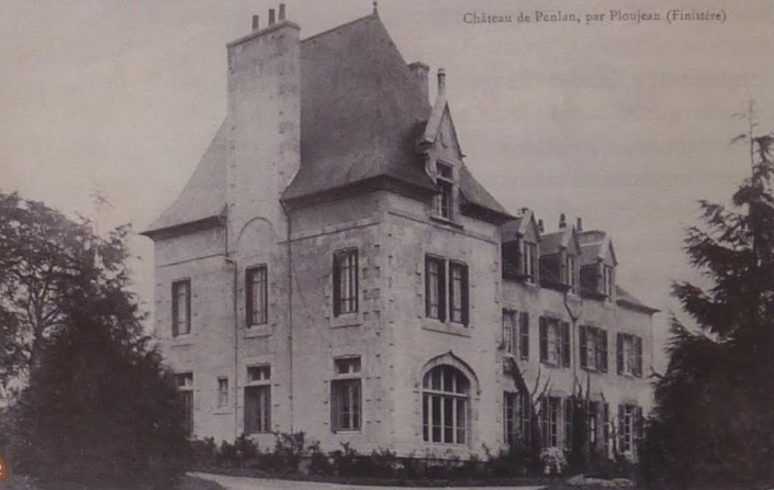Penlan_Château